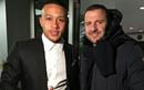 Depay rời MU sang Lyon với giá 21,6 triệu Bảng