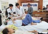 Bảo đảm công tác y tế trong dịp Tết Đinh Dậu 2017