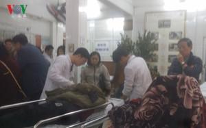 Bệnh viện không được từ chối tiếp nhận bệnh nhân dịp Tết