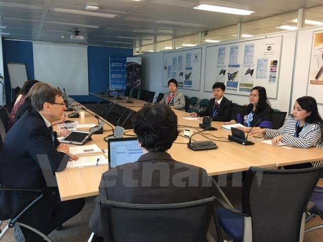Việt Nam thúc đẩy Chiến lược kết thúc bệnh lao toàn cầu