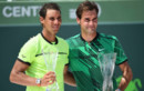 Chung kết giải quần vợt Thượng Hải Masters: Nadal đối đầu Federer