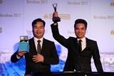 Viettel lập kỷ lục tại Giải thưởng Kinh doanh quốc tế