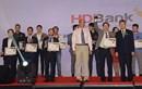 HDBank được bình chọn là Ngân hàng phục vụ DN vừa và nhỏ tốt nhất