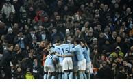 Thắng Tottenham, Man City xây chắc ngôi đầu Premier League