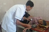 Xây dựng 26 trạm y tế điểm tại 8 tỉnh, thành phố