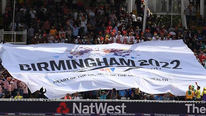 Anh: Birmingham đăng cai đại hội thể thao Khối Thịnh vượng chung