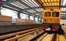 Đường sắt Cát Linh - Hà Đông tiếp tục bị lùi tiến độ đến cuối 2018
