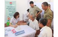 Tăng cường truyền thông phòng chống bệnh không lây nhiễm