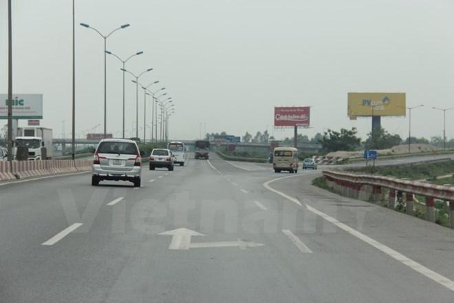 Hơn 100.000 tỷ đồng làm trước 8 dự án đường cao tốc Bắc-Nam