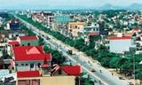 Công nhận TP Vinh hoàn thành xây dựng nông thôn mới