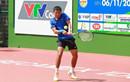 Lý Hoàng Nam tham dự giải Trung Quốc F3 Futures