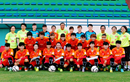 ĐT nữ Việt Nam lùi lịch hội quân chuẩn bị cho vòng loại Asian Cup 2018