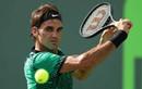 Thắng kịch tính Berdych, Federer ghi tên vào bán kết Miami Open