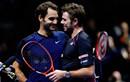 Federer đối đầu Wawrinka trong trận chung kết Indian Wells
