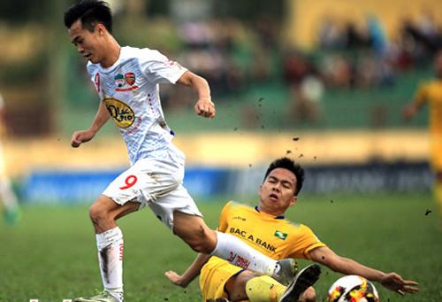 Hoàng Anh Gia Lai thua trận thứ 3 liên tiếp