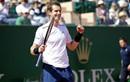 Murray và Nadal vất vả vào vòng ba Monte Carlo Masters