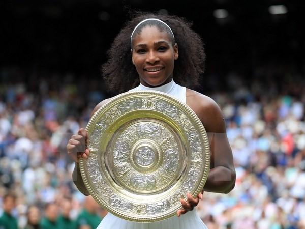 Wimbledon tăng tiền thưởng kỷ lục cho các giải đấu năm 2017