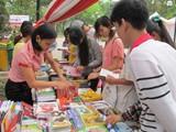 Ngày hội 'Đọc và học tập suốt đời theo tấm gương Bác Hồ vĩ đại'