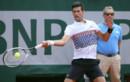 Djokovic và Nadal dễ dàng giành vé vào vòng 3 Roland Garros