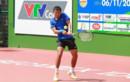 Lý Hoàng Nam lần đầu vào chung kết trong năm 2017