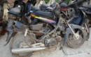 Đầu năm 2018 sẽ thu hồi xe máy cũ tại Hà Nội