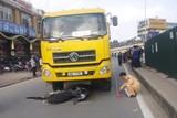 6 tháng, hơn 4.000 người thiệt mạng vì tai nạn giao thông