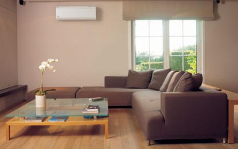 Mua máy điều hòa nhiệt độ công suất bao nhiêu là phù hợp?
