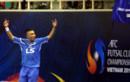 Minh Trí tỏa sáng, Thái Sơn Nam vào bán kết giải châu Á