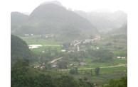 Áp dụng cơ chế đặc thù trong xây dựng nông thôn mới tại 4 huyện Cao nguyên đá