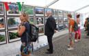 Khai mạc triển lãm ảnh về biển, đảo Việt Nam tại CH Séc