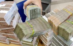Bội chi Ngân sách Nhà nước giảm gần 64%