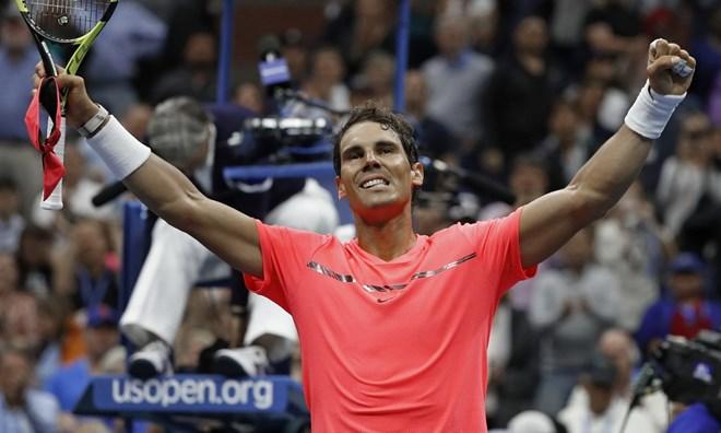 Hạ gục nhanh Rublev, Rafael Nadal chờ Roger Federer ở bán kết