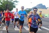 Cuộc thi Ironman 70.3 thu hút 1.600 VĐV