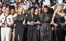 82 người đẹp lên thảm đỏ Cannes đòi quyền bình đẳng giới