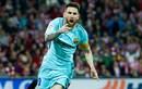 Thể thao 24h: Messi xuất sắc nhất châu Âu, Salah đứng thứ 6