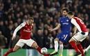 Chelsea thêm một lần bị Arsenal cầm chân