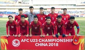 VCK U23 châu Á: Việt Nam đấu trận quyết định