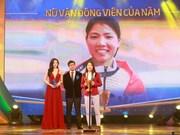 Bùi Thị Thu Thảo vượt qua Ánh Viên tại Cup Chiến thắng 2017