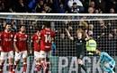 Hạ Bristol City, Man City vào chung kết League Cup
