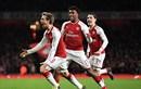 Hạ Chelsea, Arsenal đấu Man City ở chung kết League Cup