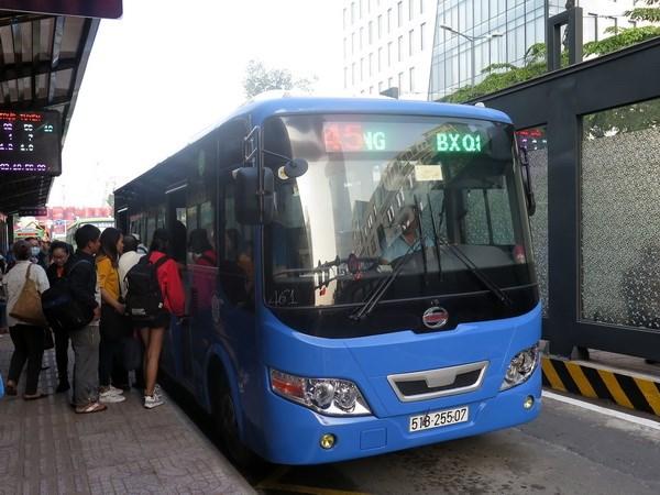 Cơ quan quản lý giao thông công cộng tích hợp đầu tiên tại Việt Nam