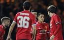 Alexis Sanchez ra mắt, MU thắng dễ Yeovil