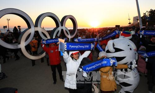 Olympic PyeongChang 2018: Thế vận hội mùa Đông lớn nhất trong lịch sử