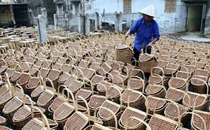 Doanh thu từ làng nghề Hà Nội đạt trên 20.000 tỷ đồng năm 2017