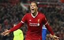 Van Dijk ghi bàn, Liverpool vào vòng 4 FA Cup