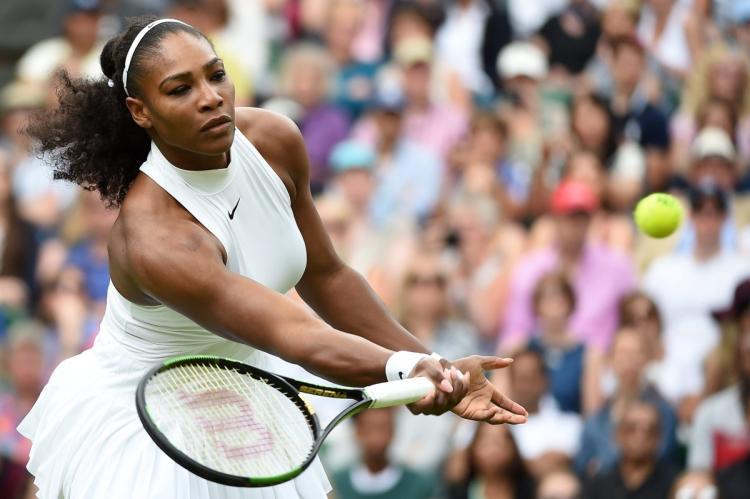 Serena Williams không dự Australia mở rộng 2018