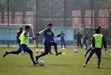 U23 Việt Nam sẵn sàng cho các trận đấu tại VCK châu Á
