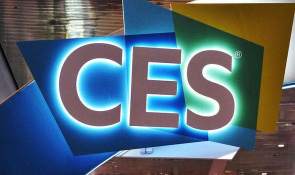 """Samsung và LG tranh thủ """"khoe hàng"""" tại Triển lãm điện tử tiêu dùng"""