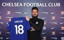 Thể thao 24h: Mua được Aubameyang, Arsenal bán Giroud sang Chelsea