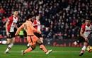 Salah lập công, Liverpool thắng nhẹ Southampton